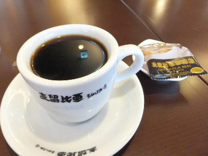 130621支留比亜岐阜領下店③、ブレンド.JPG