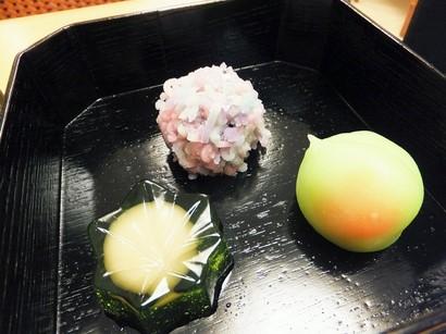 140616二條若狭屋寺町店⑥、季節の和菓子 (コピー).JPG