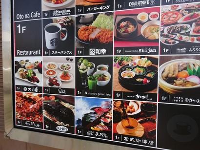 150129イオンモール各務原③、レストラン案内板 (コピー).JPG